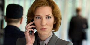 Cate Blanchett en Hanna