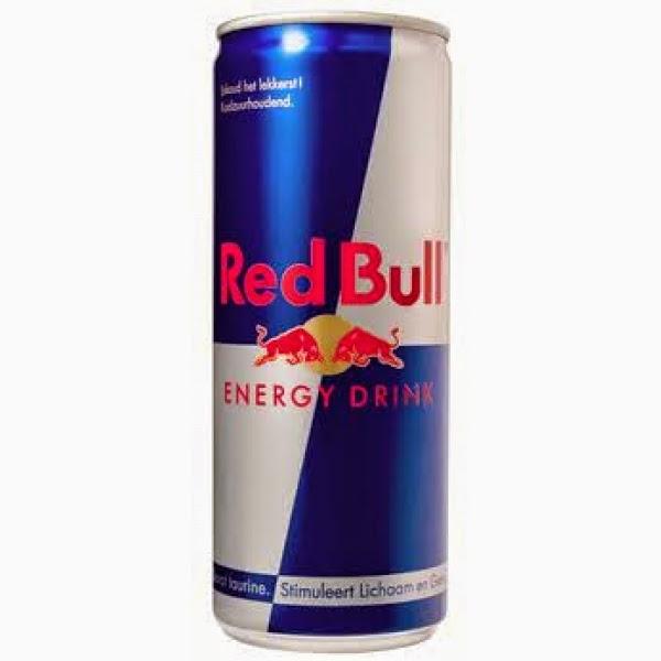 Red bull-bebida-energética