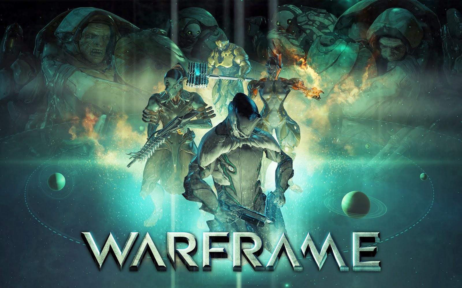 Warframe vamos jogar | Game Videos