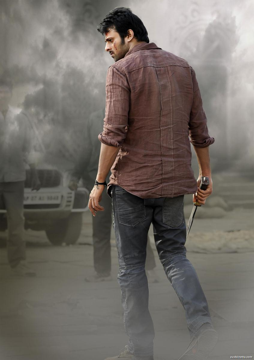 Fashion week Stylish prabhas images in mirchi for woman