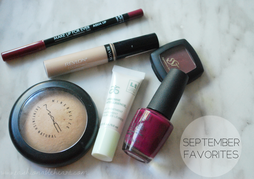 bbloggers bbloggersca revlon mac arbonne mufe sst cosmetics opi makeup forever sephora