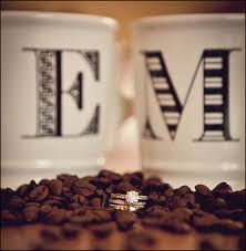  Coffee Inspired Wedding Favors