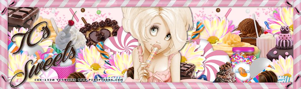 TC's Sweets Creations