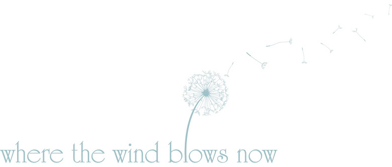 Where The Wind Blows Now