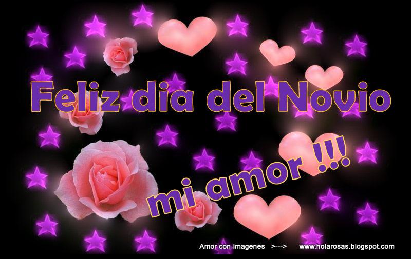 dia del novio enamorados rosas de amor corazones romanticos estrellas violetas .jpg