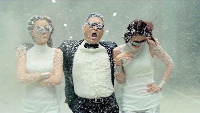 Gangnam Style Wallpapers