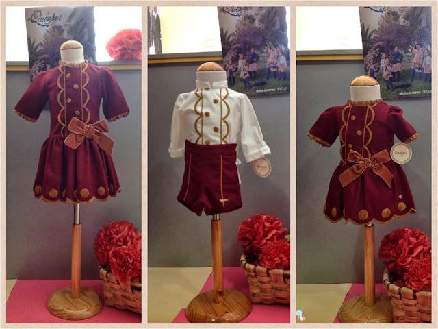 Quinper en Blog Retamal moda infantil