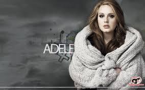 Lirik Dan Kunci Gitar Lagu Adele - Someone Like You