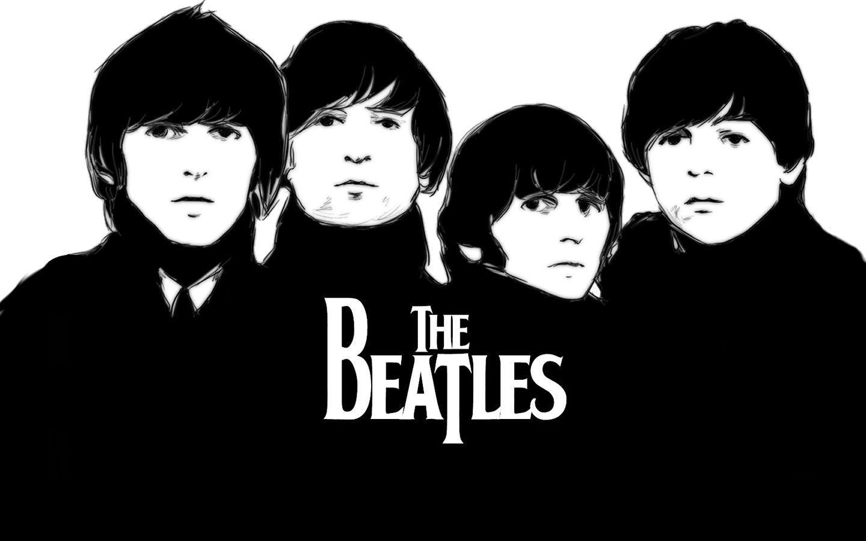 Popular Wallpaper Mac The Beatles - The+Beatles+Wallpaper+35  Picture_474644.jpg