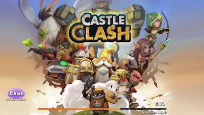 Castle Clash v1.1.6-mod-modificado-hack-trucos-cheat-crack-android-Torrejoncillo