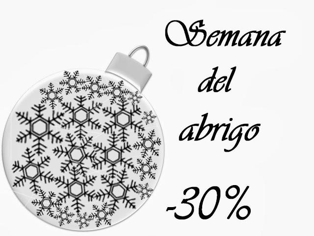 Promoción del -30% en abrigos en Blog Retamal moda infantil y bebe