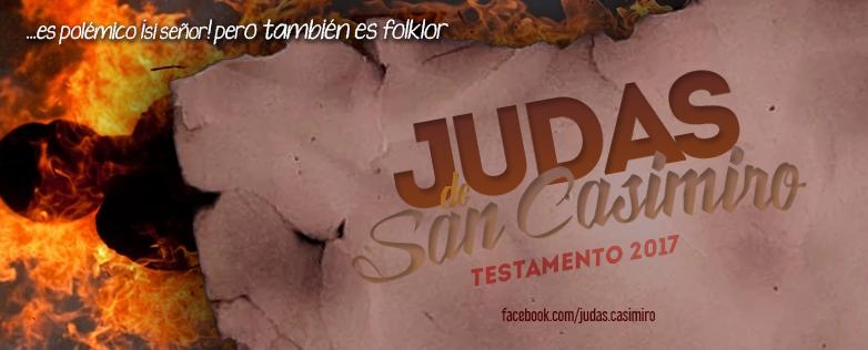 Judas de San Casimiro