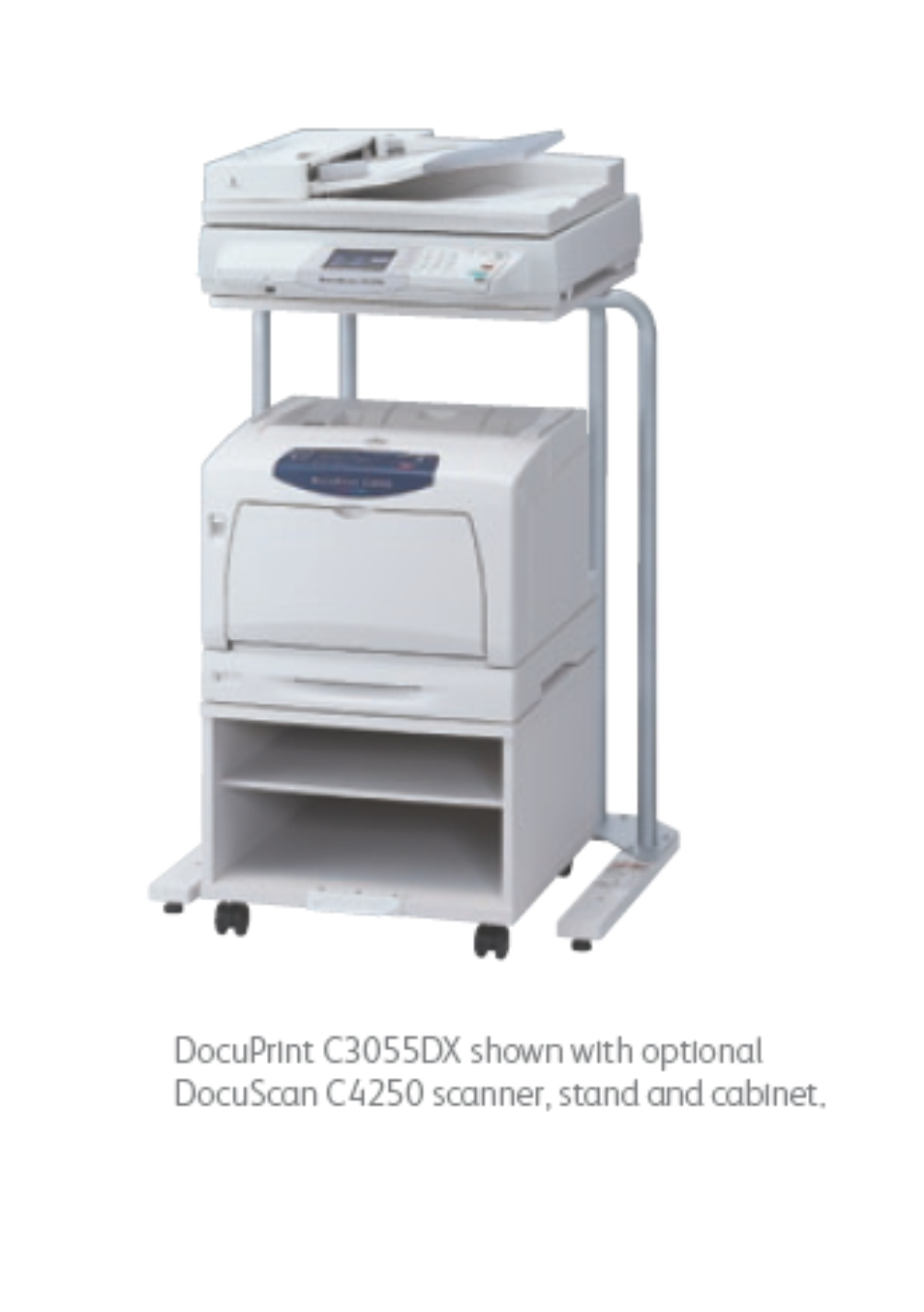 Jual Tinta Amp Service Printer Printer Laser A3 Fuji Xerox