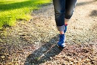 Womens Fall Running/Walking Group