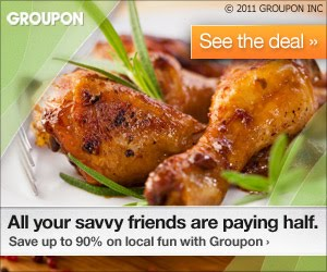 Groupon Deals