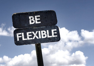 Women returners: Back to your future: Be flexible about flexibility