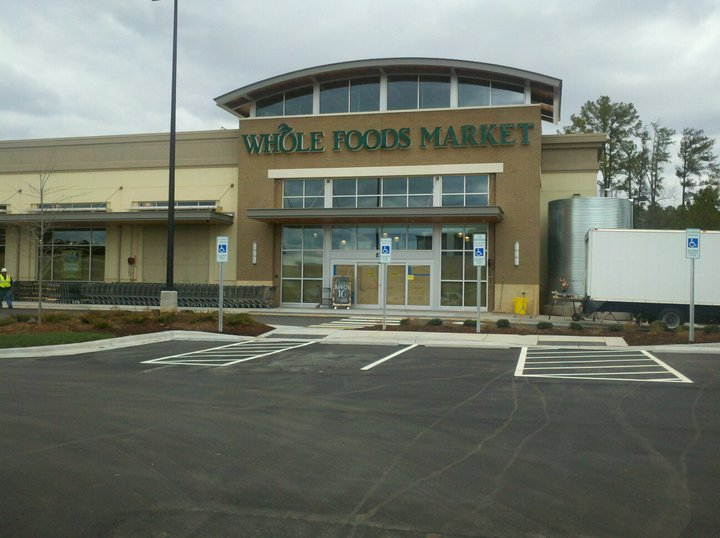 Get directions, reviews and information for Whole Foods Market in Raleigh, NC. Whole Foods Market Falls of Neuse Rd Raleigh NC Reviews () Website. Menu & Reservations Make Reservations. Order Online Tickets Tickets See Availability Directions.