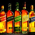idool Whisky escocés Johnnie Walker - All Labels