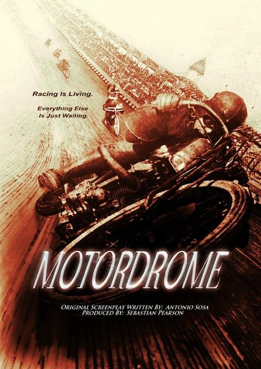 """MOTORDROME"""