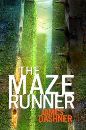 https://www.goodreads.com/book/show/6186357-the-maze-runner?ac=1