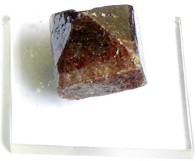 Cristal de Zircão - Tocantins