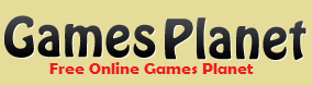 Free Online Games Planet