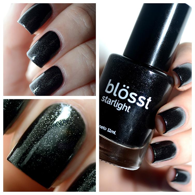 Blösst - Black Onyx