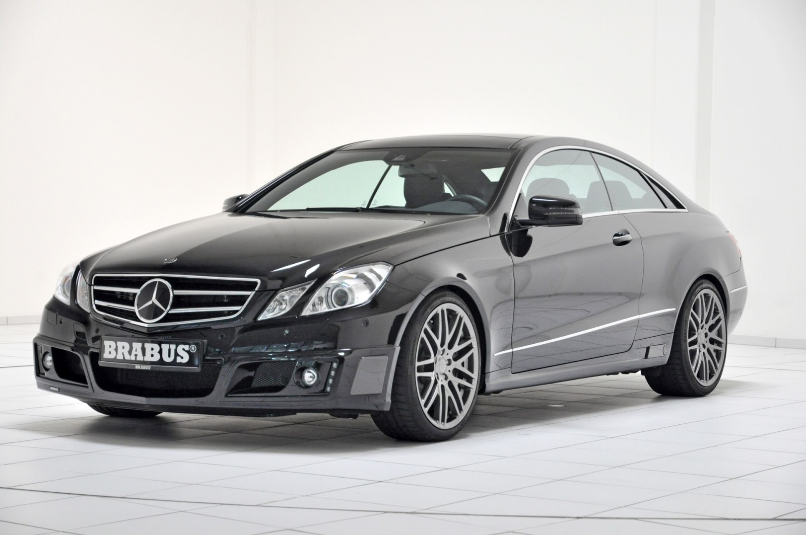 All tuning cars nz 2013 mercedes benz e class coupe b50 for 2013 mercedes benz e class sedan