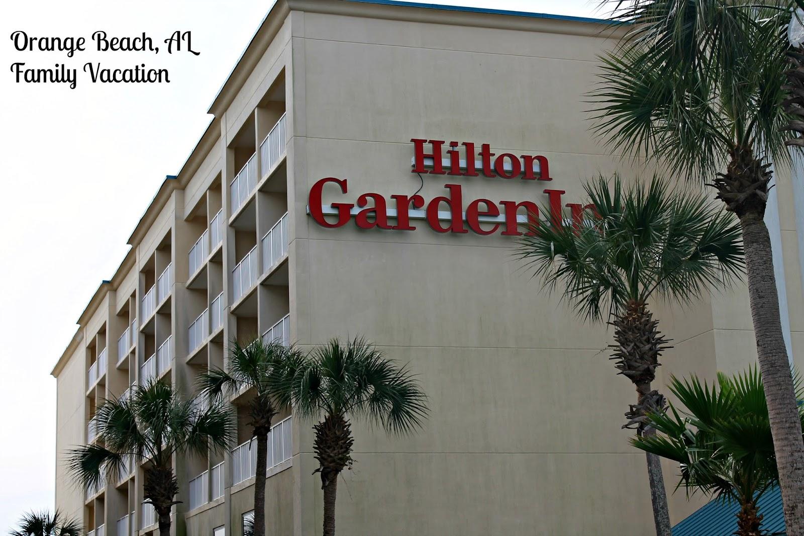 Hilton Garden Inn At Orange Beach, AL