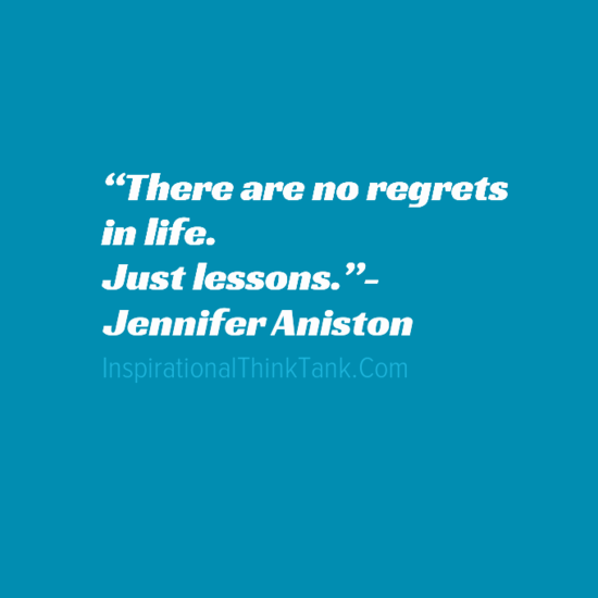Quotes About Regret And Friendship : Inspirational quotes about regret quotesgram