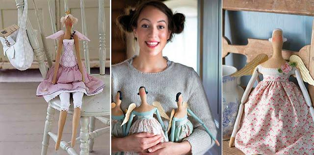 Тони финангер куклы тильда официальный сайт