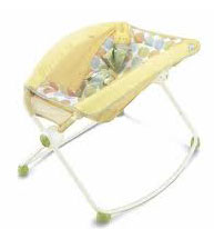 Cradle Bassinet