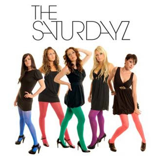 The Saturdays – 30 Days Lyrics | Letras | Lirik | Tekst | Text | Testo | Paroles - Source: musicjuzz.blogspot.com