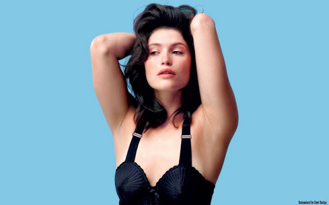 Gemma Arterton Biography and Photos
