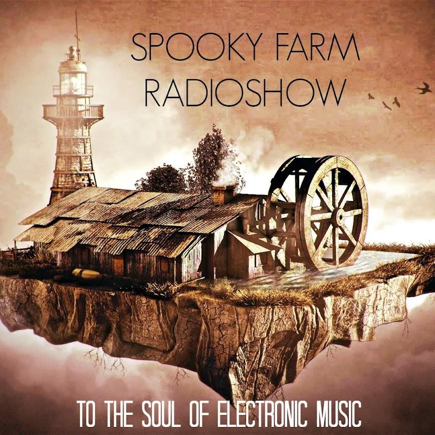 SPOOKY FARM RADIOSHOW