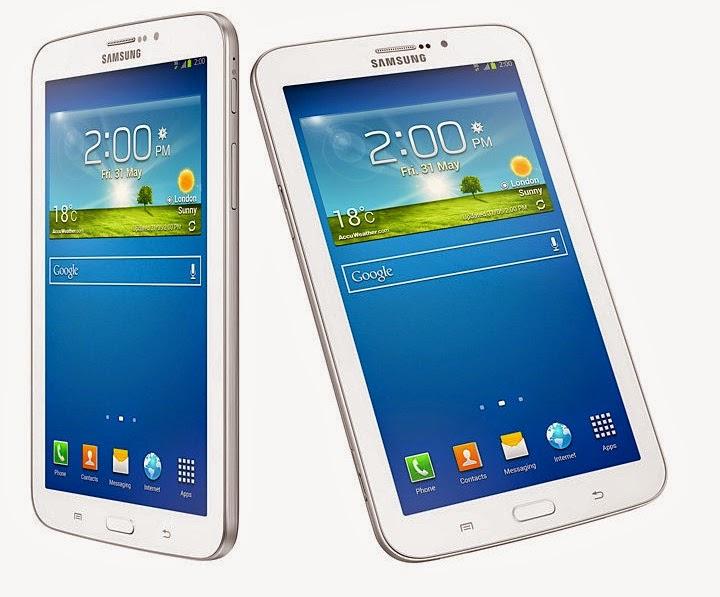 Harga Samsung Galaxy Tab 3 7.0 Terbaru
