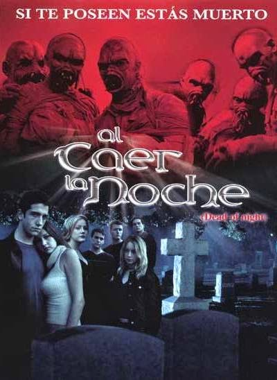Al caer la noche (The Dead of Night)