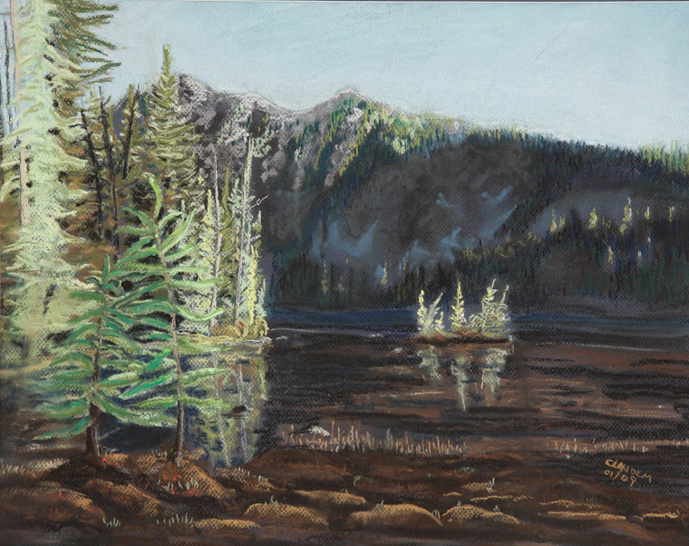 Yukon Wonders