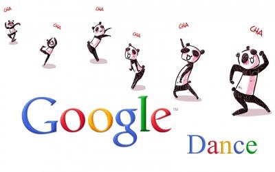 Cara Mengatasi Update Algoritma Google Dance
