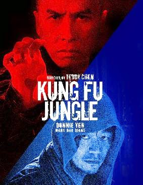 Film Kung Fu Jungle 2014 Bioskop