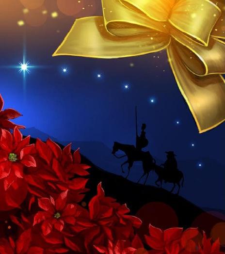 Feliz Navidad - Página 6 Tarjeta-navidad-del-presidente-hugo-chavez-fidel-ernesto-vasquez