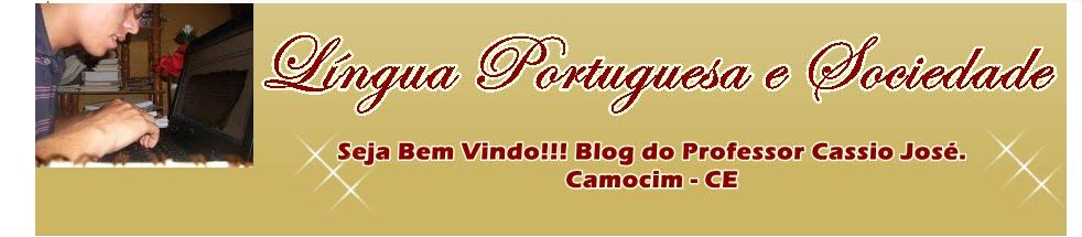 Língua Portuguesa e Sociedade