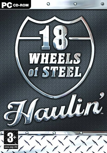 18 Wheels of Steel Haulin PC Full Español
