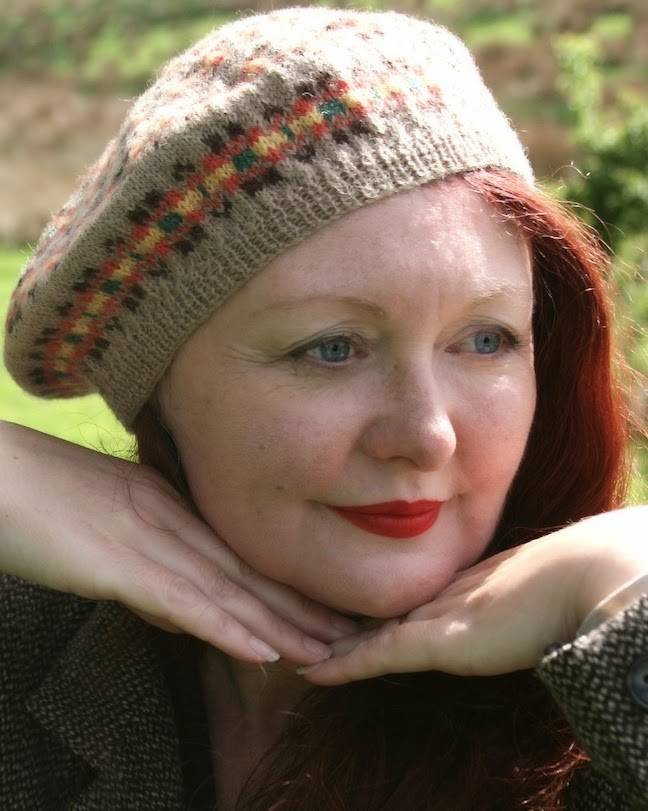 Just Call Me Ruby: Come and say hello at the Knitting and ...