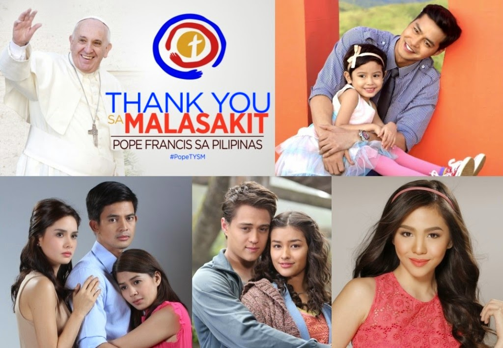 ABS-CBN wins TV ratings game vs GMA-7 in January 2015