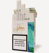 Cheap Marlboro cigarette filters