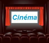 Au cinéma !