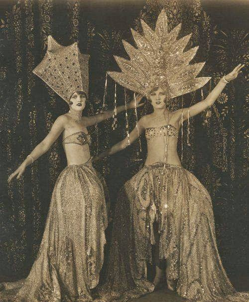 folies 2 fellations vintage