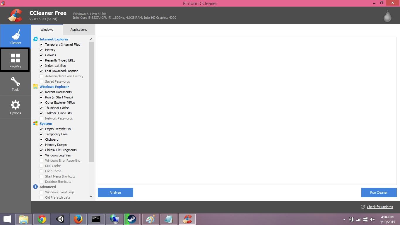 Cara Memperbaiki Registry Yang Rusak Di Windows Wewongganteng