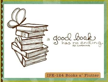 Books A Flutter